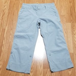 The North Face capris